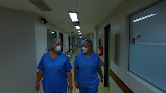 Brazil's Doctors Bracing for the Worse