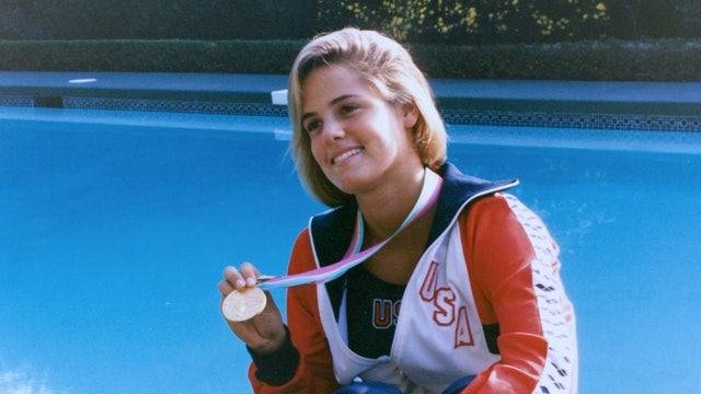 Dara Torres is one of the most decorated female Olympians