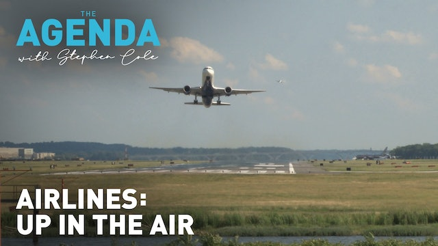 Planes and the pandemic: The new Europe airline taking flight - #TheAgenda