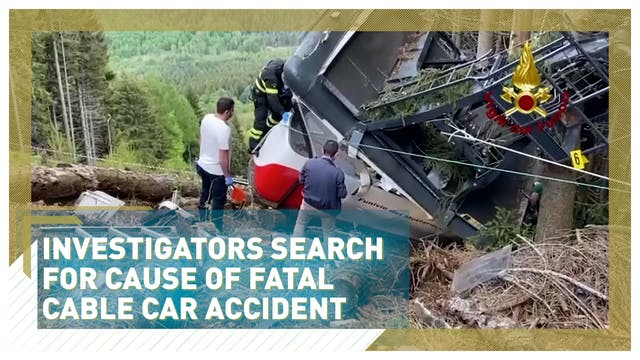 Italian prosecutors launch investigat...