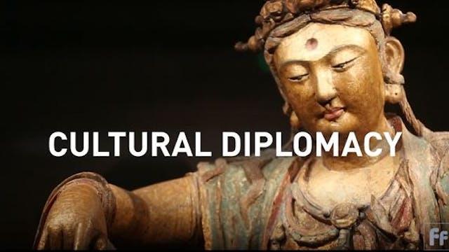 Full Frame: Cultural Diplomacy