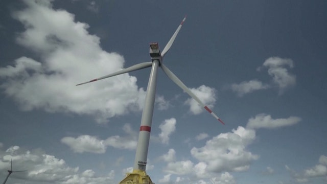 How important are offshore wind farms?