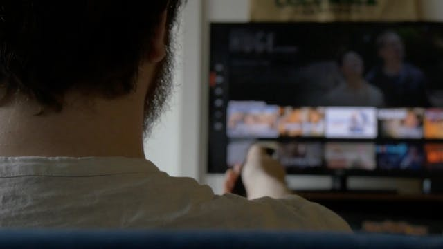 Video streaming and environment