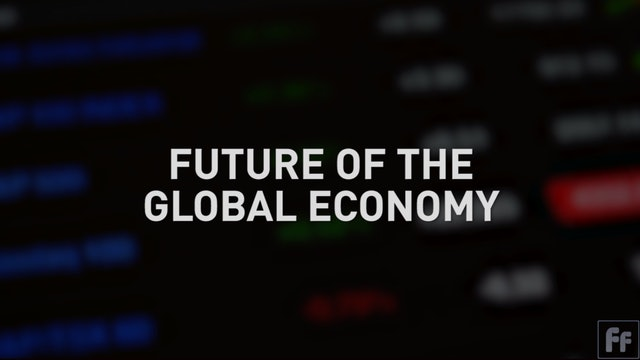 Future of the Global Economy with Yukon Huang & David Dollar