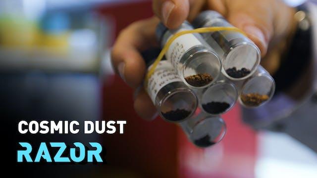 Cosmic Dust - Searching for the origi...