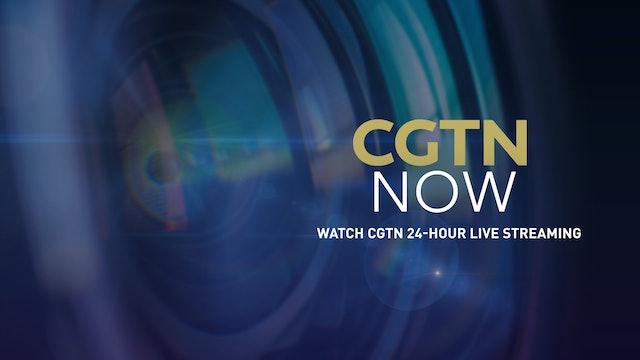 CGTN Live Broadcasts
