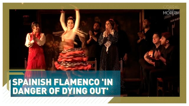 Spanish Flamenco venues suffer as the...