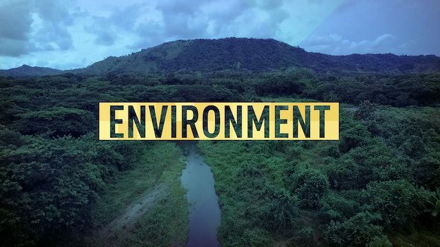 Americas Now | Environment