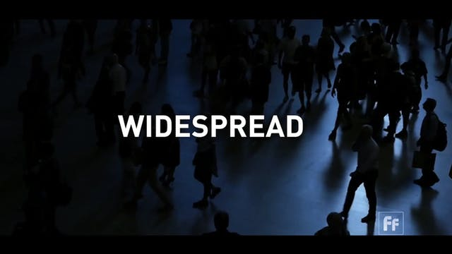 Widespread with Dr. Jeremy Brown & Dr...