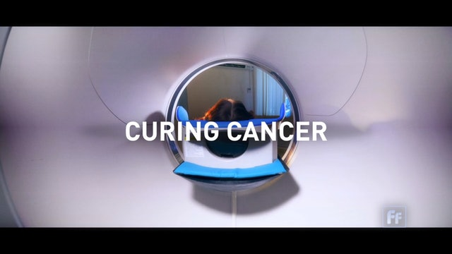 Curing Cancer with Dr. Tony Blau