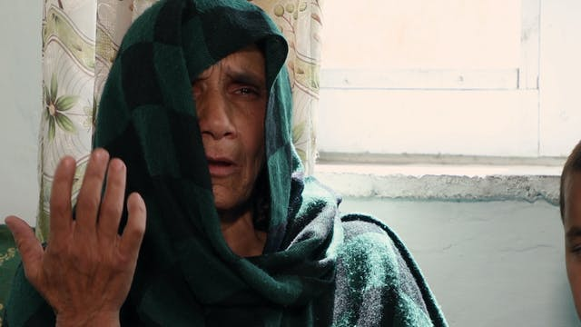The lives of Afghan's under insurgent...