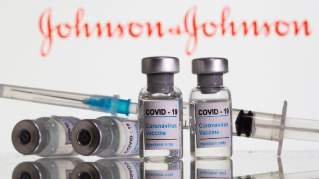 J&J single-dose vaccine approved for ...