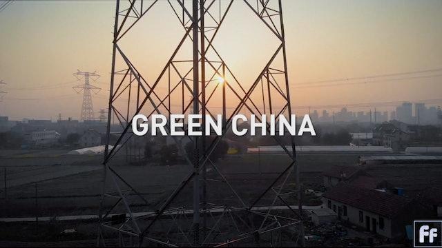 Green China with Wu Changhua & Manish Bapna