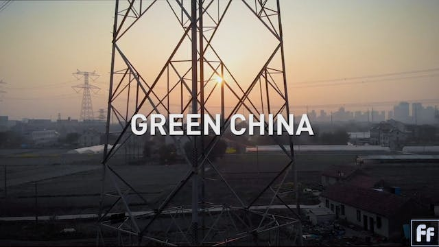Green China with Wu Changhua & Manish...