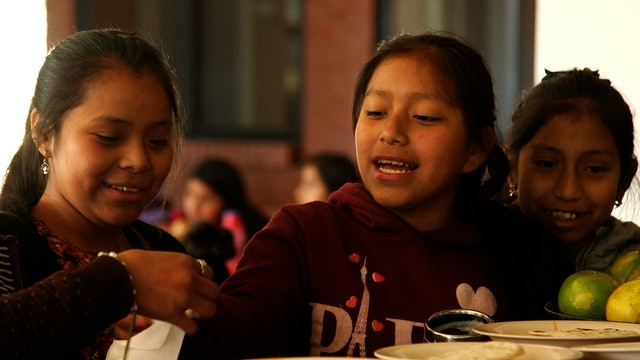 Business Education is Changing Guatemala's Indigenous Lives
