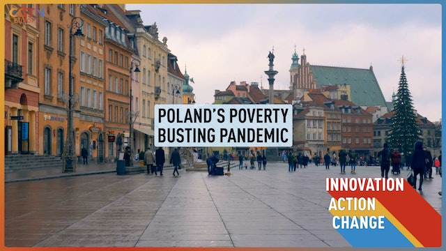 Poland's poverty-busting pandemic - explained