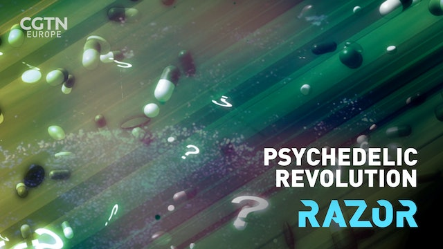 How psychedelics could transform our treatment of mental health problems #RAZOR