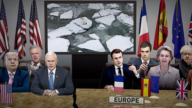 US-Europe Relations – What's in Biden...