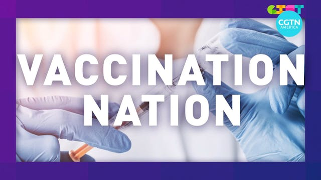 How China vaccinated so many people