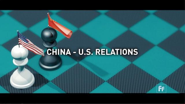 China-U.S. Relations