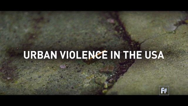 Urban Violence in the U.S. with Roseanna Ander