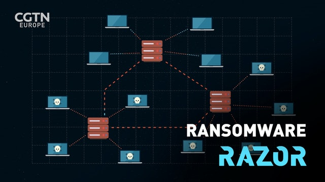 Ransomware: what are they and how do they work? #RAZOR