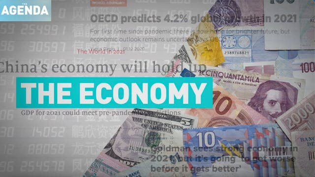 FORECASTING 2021: Economy - #TheAgend...