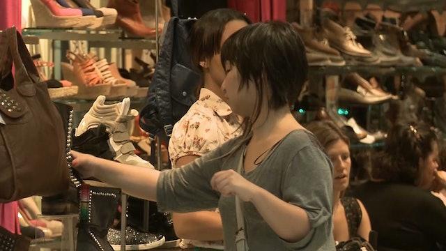 Latest tariffs will hit American women more than men