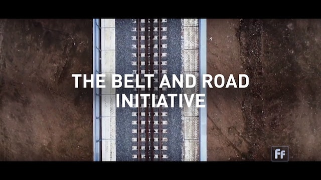 Belt and Road Initiative with Andy Mok