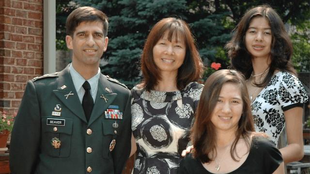 I survived the Pentagon attack
