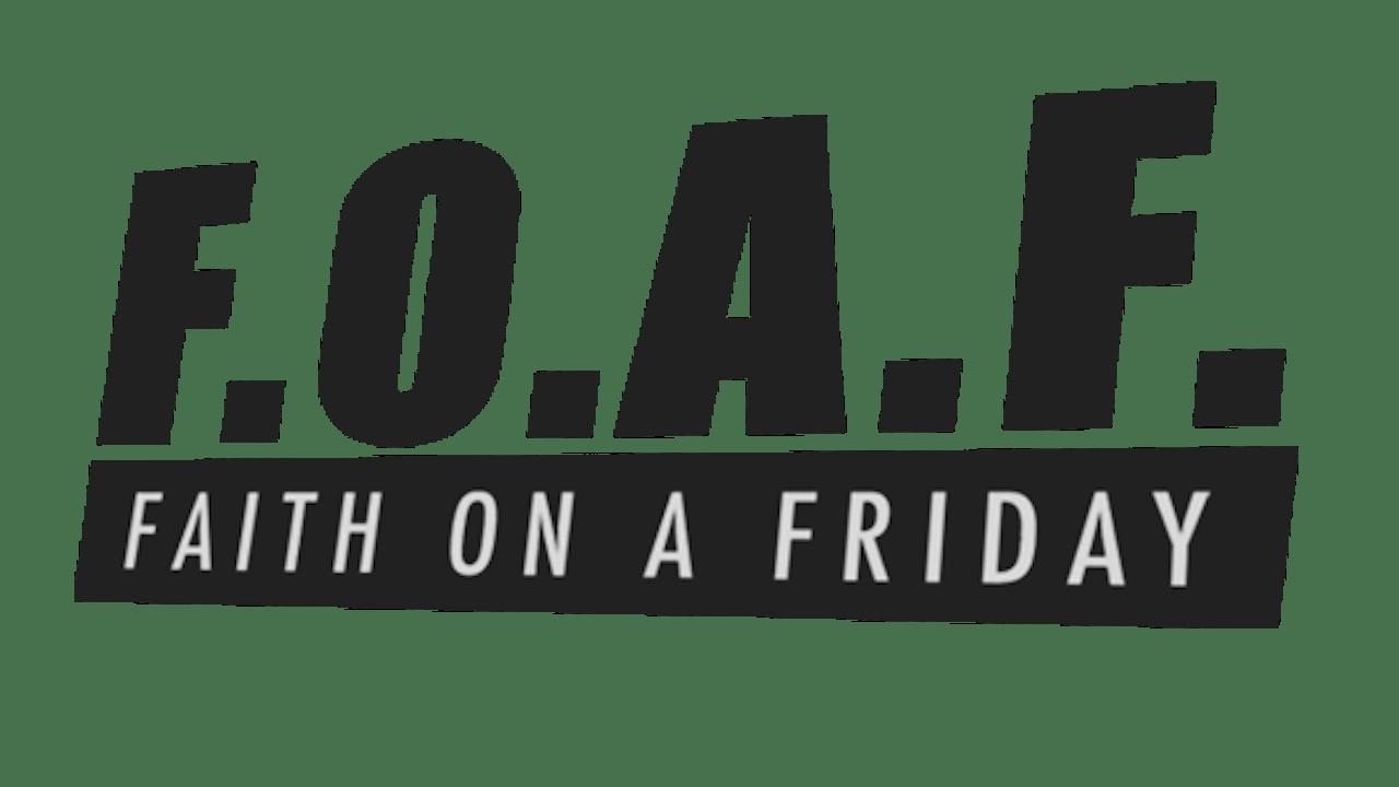 Faithville - Faith on a Friday Village