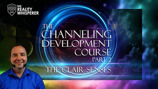 2 - The Clair Senses