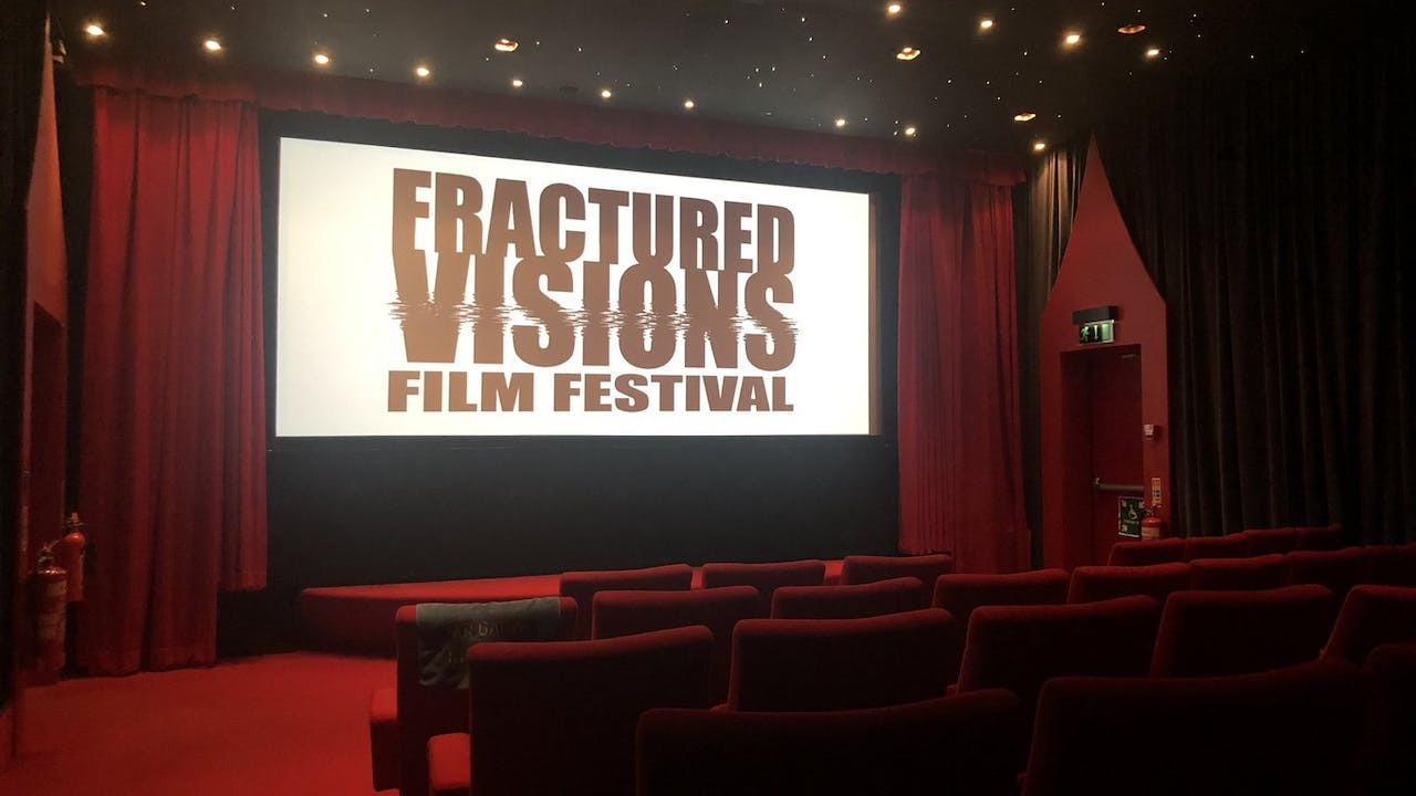 Fractured Visions 2020 Pass
