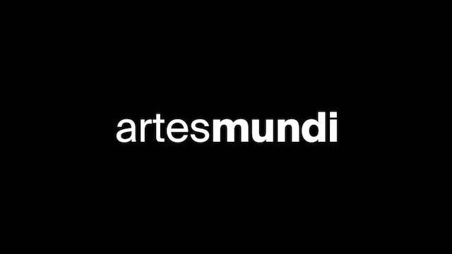 ARTES MUNDI - AT THE TABLE SERIES