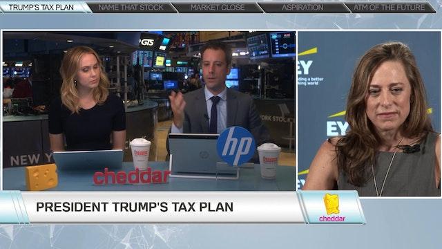 Cathy Koch - EY Tax Policy Leader