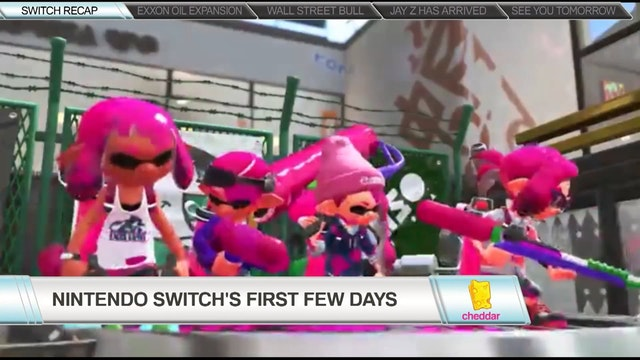 Was the Nintendo Switch Rushed?