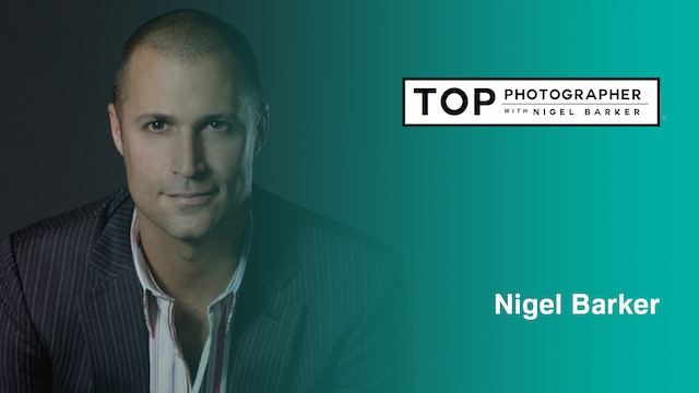 Nigel Barker is trying to find the ne...