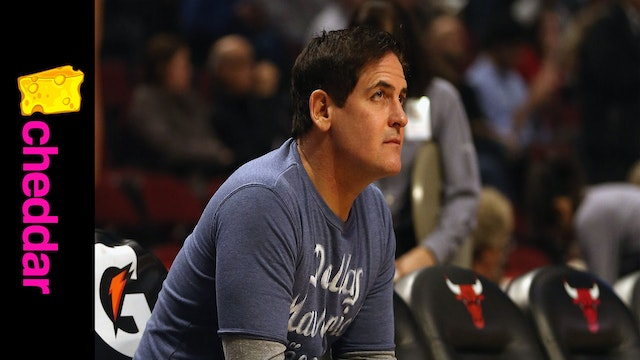 Mark Cuban on the future of OTT platf...
