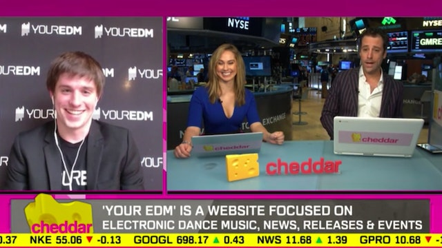 Your EDM CFO Talks Why EDM Has Become...