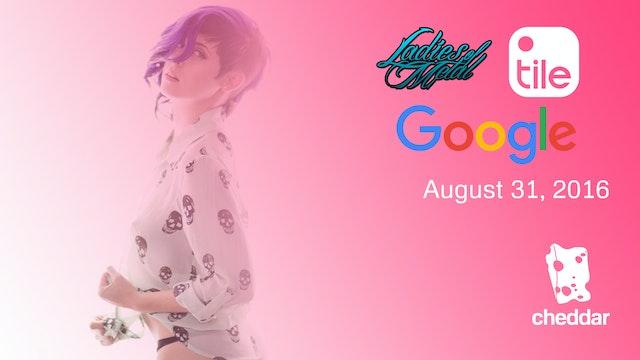 August 31, 2016 Full Show