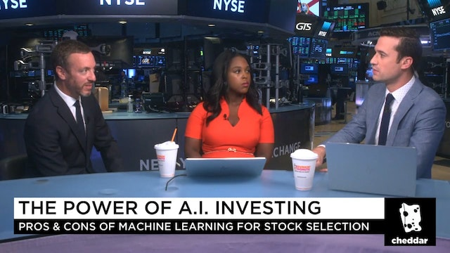 The Power of Investing with A.I.