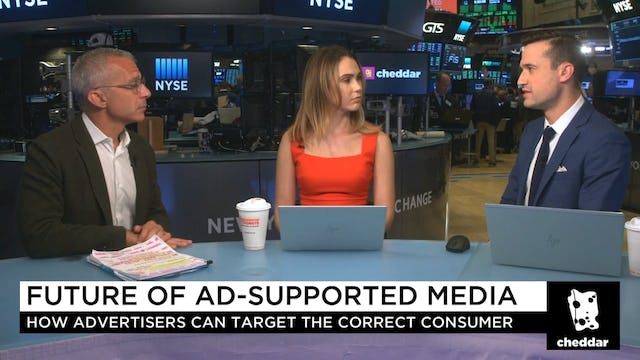 Diply: Future of Ad-Supported Media