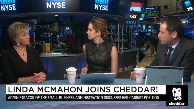 Trump Cabinet Member Linda McMahon: T...