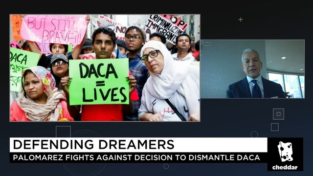 "Here's What Could Happen if the U.S. Loses ""Dreamers"""