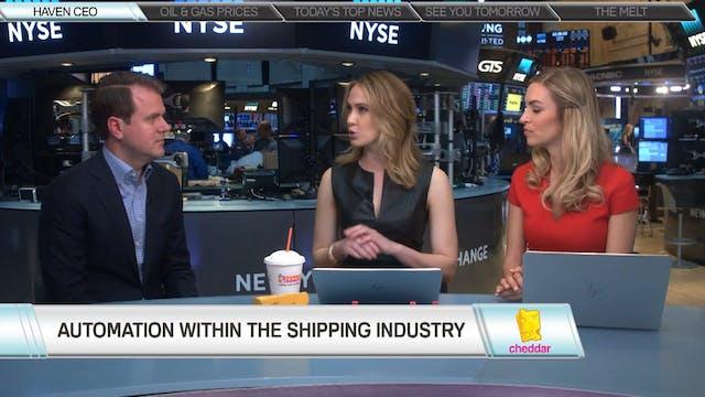 Global Trade Expert Matt Tillman on H...