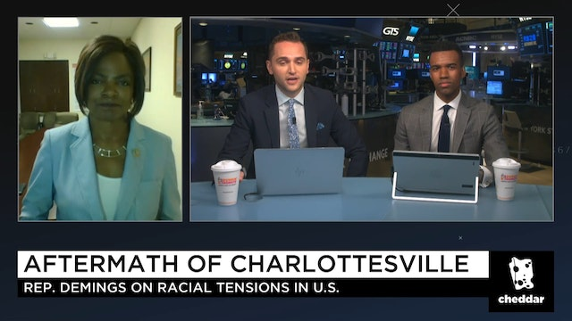 Rep. Val Demings: We Might Have to Un...