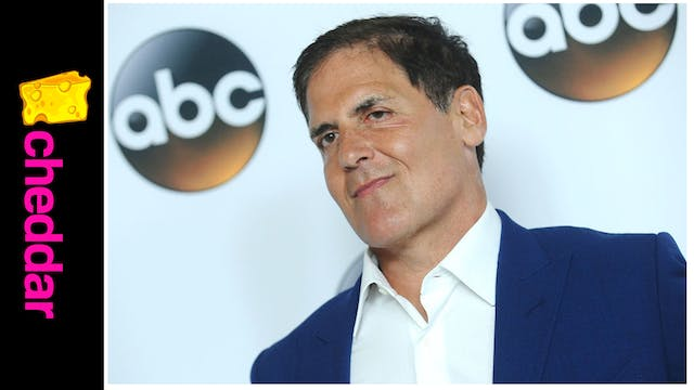 Mark Cuban Just Might Run for Prez