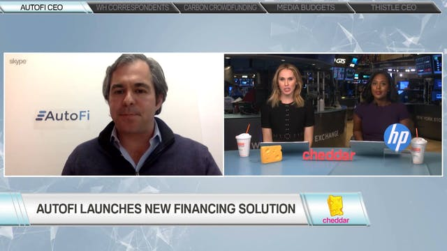 AutoFi CEO Kevin Singerman Discusses ...