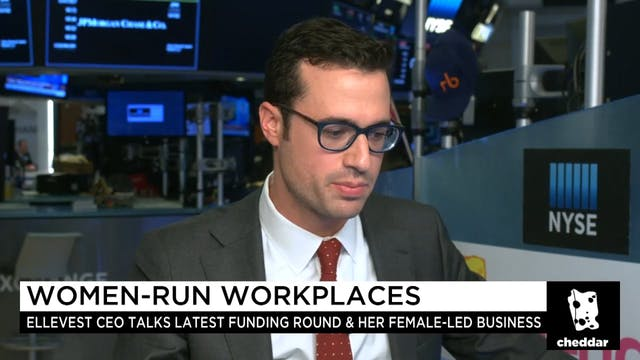 Keys to Building a Woman-Run Workplace