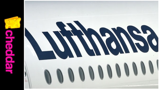 Lufthansa's Quest to Become the Leading Digital Aviation Group